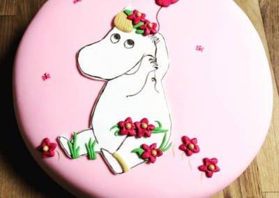 Niisku-neiti-kakku