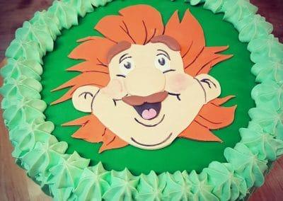 rölli-kakku